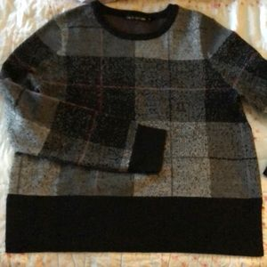 Rag & bone beautiful merino wool sweater